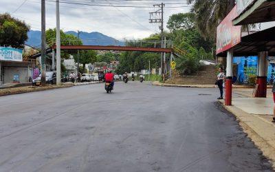 Concluimos Obras del Colector en el Barrio El Porvenir